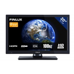 20 Inch (51 cm) LED TV.