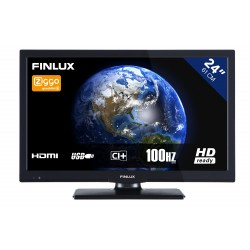 24 inch (61 cm) LED TV